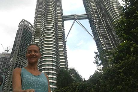 Specialist Malaezia