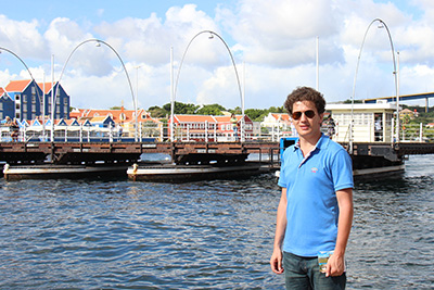 Specialist Curacao FLORIN