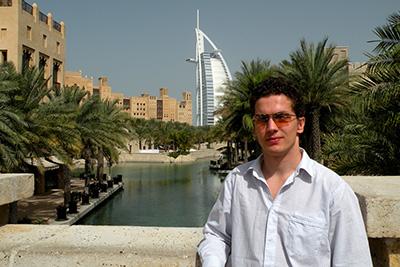 Specialist EAU & Dubai FLORIN