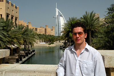 Specialist EAU & Dubai
