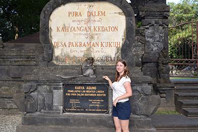 Specialist Indonezia RALUCA