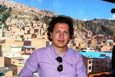 Specialist Bolivia FLORIN