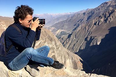 Specialist Peru