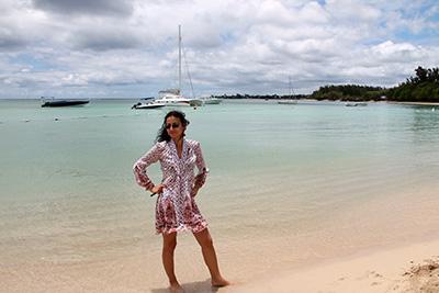 Specialist Mauritius MIHAELA