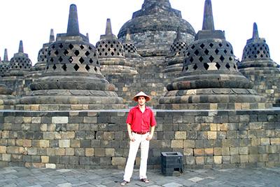 Specialist Indonezia FLORIN