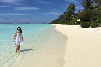 Specialist Maldive ALINA