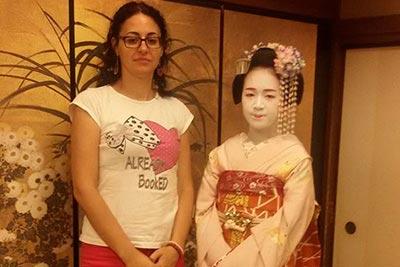 Specialist Japonia MIHAELA