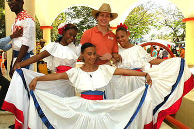 Specialist Republica Dominicana