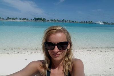 Specialist Maldive SIMONA