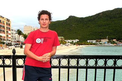Specialist St Maarten FLORIN