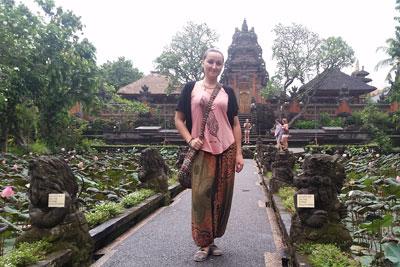 Specialist Indonezia STEFANIA