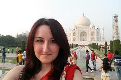 Specialist India STEFANIA