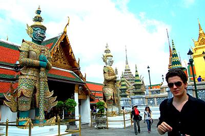Specialist Thailanda