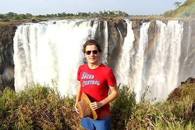 Specialist Zimbabwe FLORIN