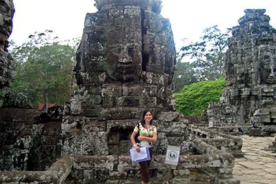 Specialist Cambodgia ALINA