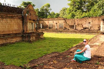 Specialist Cambodgia ANA MARIA
