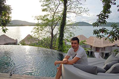 Specialist Cambodgia ANDREI