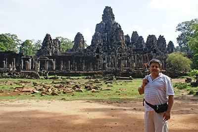 Specialist Cambodgia SORIN