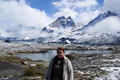 Specialist Chile & Insula Pastelui DANIELA