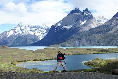 Specialist Chile & Insula Pastelui SORIN