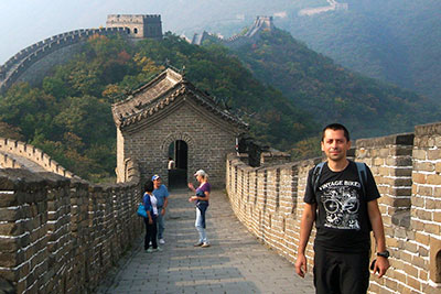 Specialist China ADRIAN