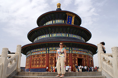 Specialist China DANIELA