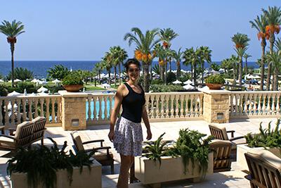 Specialist Cipru ALINA