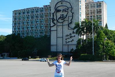 Specialist Cuba RALUCA