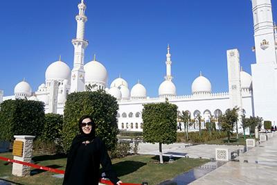 Specialist EAU & Dubai ALINA