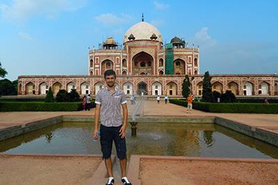 Specialist India ANDREI
