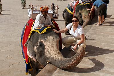 Specialist India DANIELA