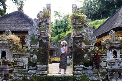 Specialist Indonezia ALINA