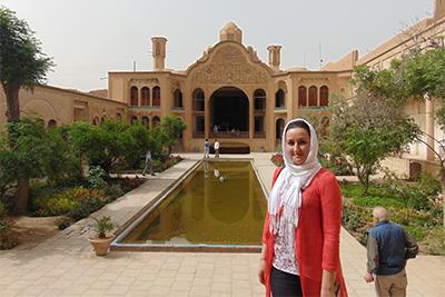 Specialist Iran STEFANIA