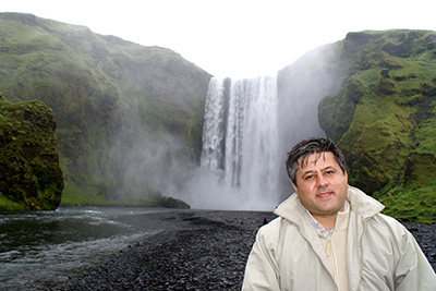 Specialist Islanda SORIN