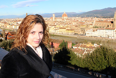 Specialist Italia ALEXANDRA
