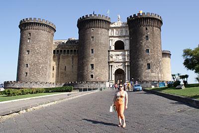 Specialist Italia DANIELA