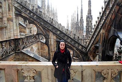 Specialist Italia STEFANIA
