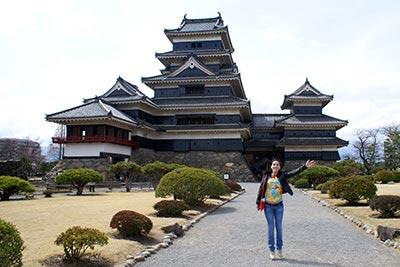 Specialist Japonia ALINA