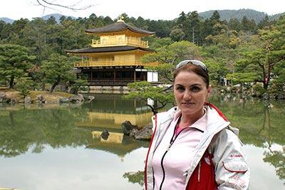 Specialist Japonia DANIELA