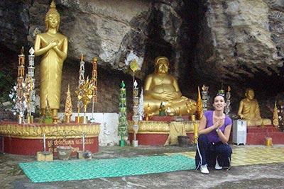 Specialist Laos ALINA