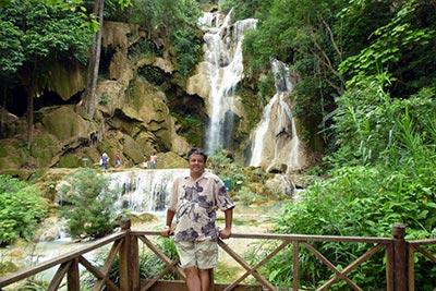 Specialist Laos SORIN