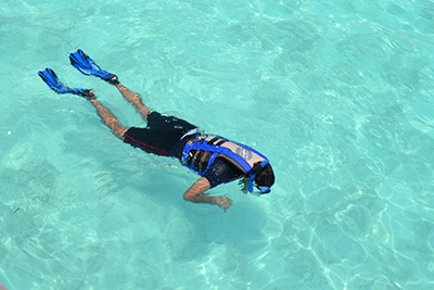 Specialist Maldive ANDREI