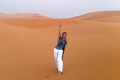Specialist Maroc CORINA