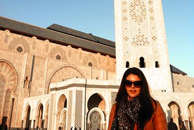 Specialist Maroc ILINCA