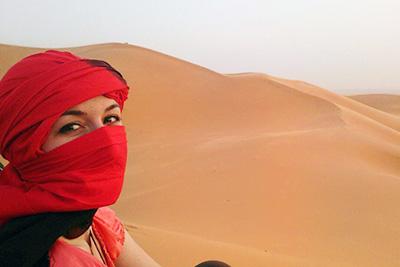 Specialist Maroc STEFANIA