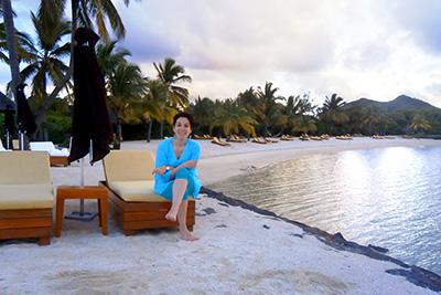 Specialist Mauritius ALINA