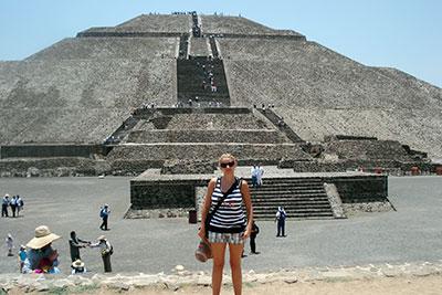 Specialist Mexic SIMONA