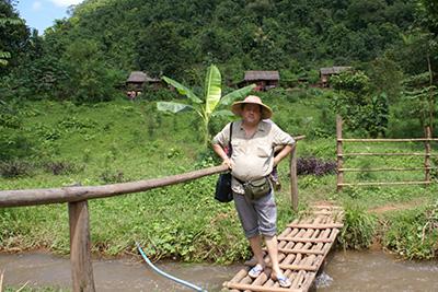 Specialist Myanmar SORIN