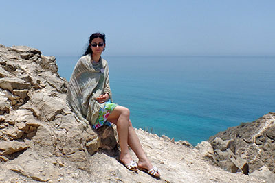 Specialist Oman MIHAELA