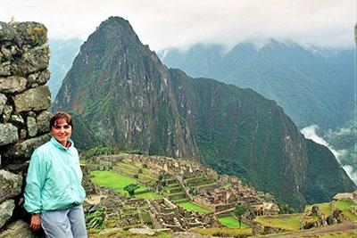 Specialist Peru DANIELA
